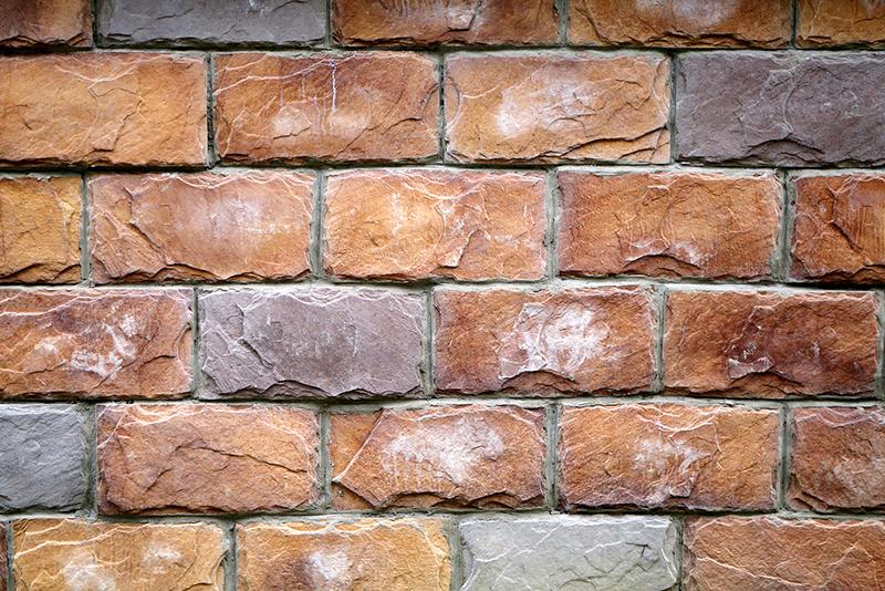 masonry brick about mac