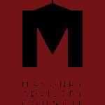MAC Logo Pantone 1805C