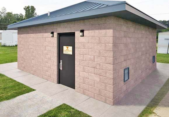 Masonry Insights Storm Shelters image