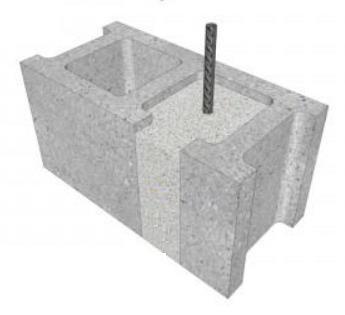 masonry block