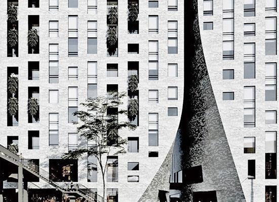 Design Vanguard Michan Architecture