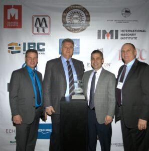 6D7A8260 masonry award