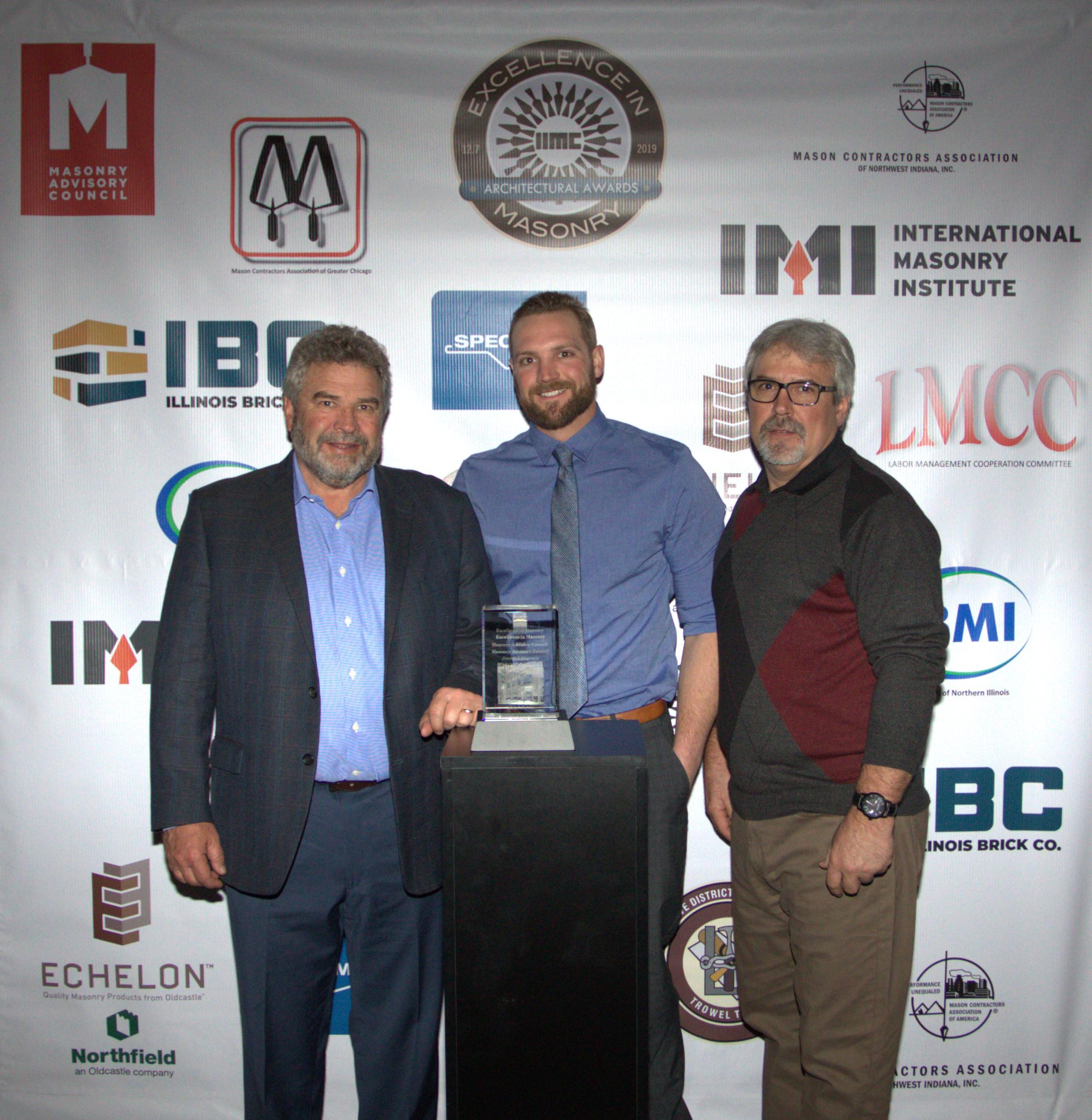 6D7A8277 masonry award