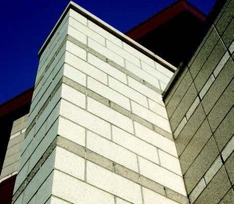 specify concrete masonry