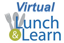 Vitual Lunch Learn Logo