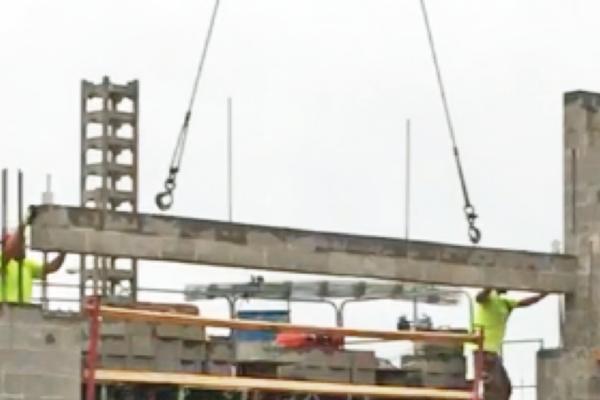 lintels for masonry walls
