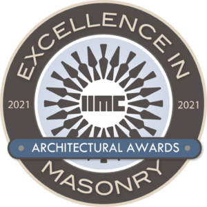 Excellence in Masonry 2021