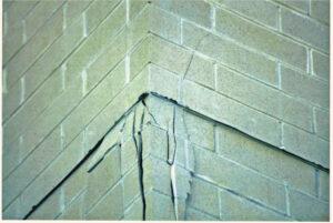detailing shelf angle