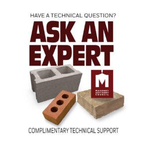 masonry benefits expert advice
