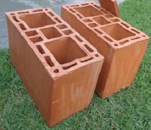 clay structural masonry
