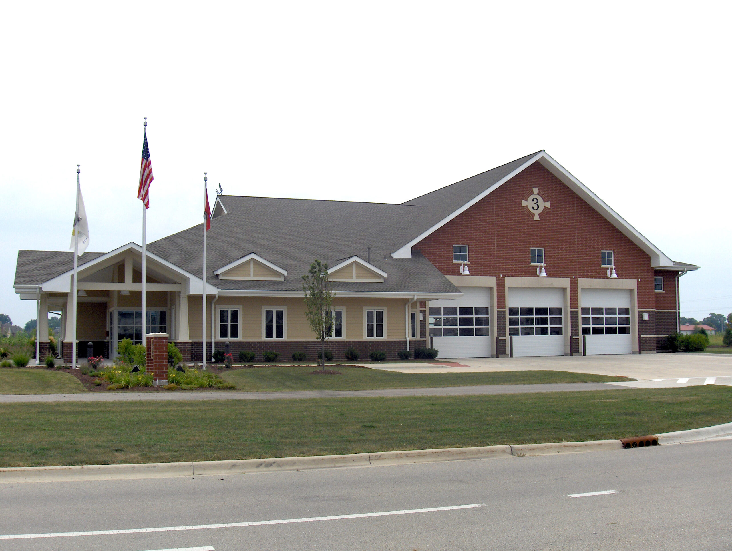 fire station plainfield illinois
